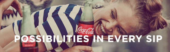 Coca Cola Tour de America Sweepstakes