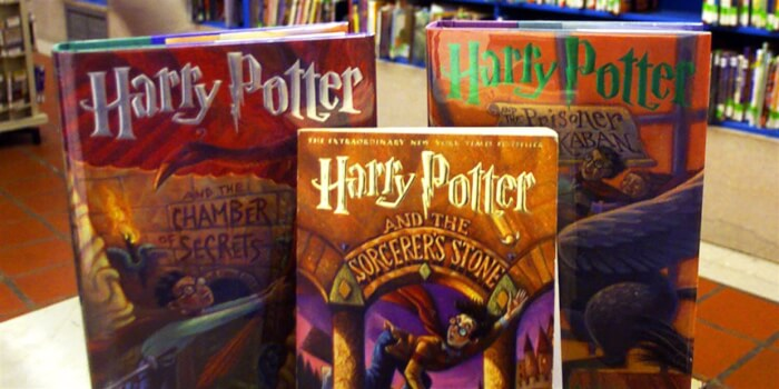 Today Show Harry Potter Sweepstakes