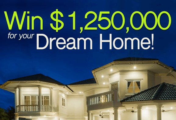 PCH Dream Home Giveaway 2019