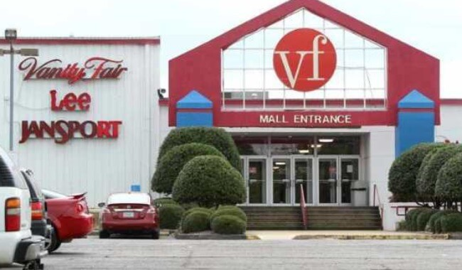 vf outlet store survey